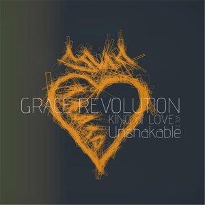 Grace Revolution Band Foto artis