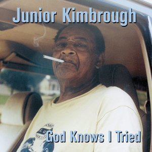 Junior Kimbrough 歌手頭像