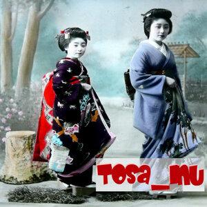 Tosa Inu Foto artis