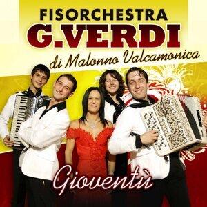 Fisorchestra G.Verdi di Malonno Valcamonica Foto artis