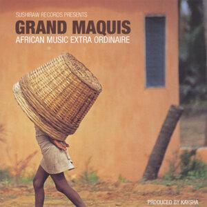 Grand Maquis Foto artis
