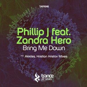 Phillip J feat. Zandra Hero Foto artis