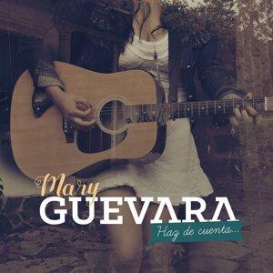 Mary Guevara Foto artis