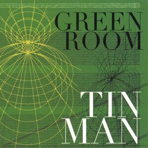Green Room (Chick Lyall~David Garrett) Foto artis