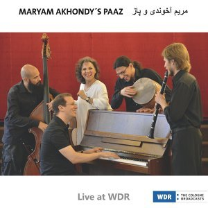 Maryam Akhondy's Paaz Foto artis
