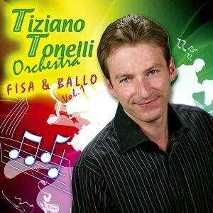 Tiziano Tonelli Orchestra Foto artis