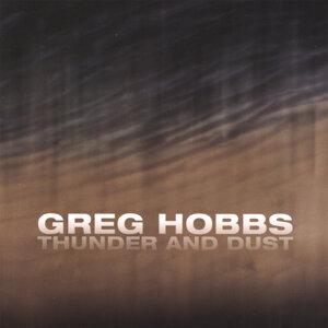Greg Hobbs Foto artis
