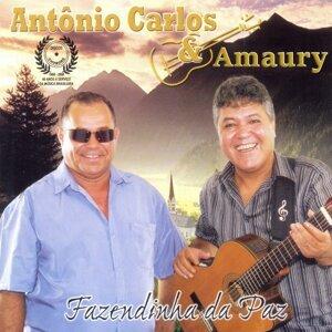 Antônio Carlos & Amaury Foto artis