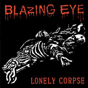 Blazing Eye Foto artis