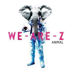 We Are Z Foto artis