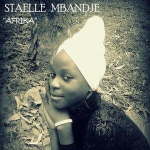 Staelle Mbandje Foto artis