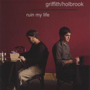 Griffith/Holbrook Foto artis