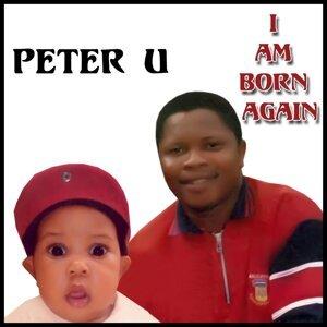 Peter U Foto artis