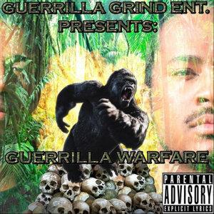 Guerrilla Grind Foto artis