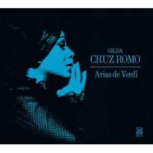 Gilda Cruz Romo Foto artis