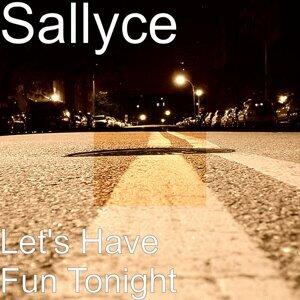 Sallyce, DJ Mr.Cee Foto artis