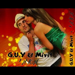 G.U.Y & Mirit Foto artis