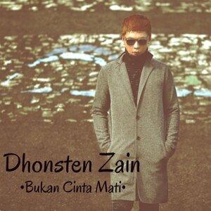 Dhonsten Zain Foto artis