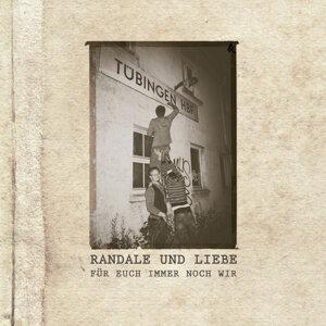 Randale und Liebe Foto artis