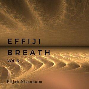 Elijah Nisenboim Foto artis