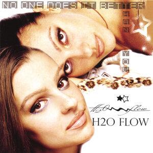 H2O Flow Foto artis
