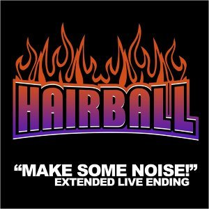 Hairball Foto artis