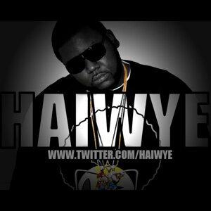 Haiwye Foto artis