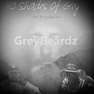 GreyBeardz Foto artis