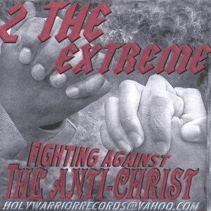 """"""" 2 THE EXTREME Foto artis"""