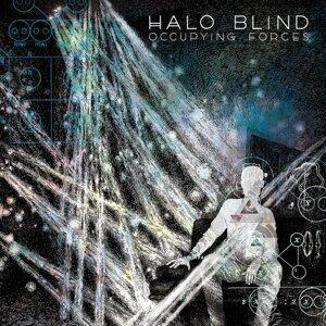 Halo Blind Foto artis