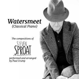 Steven Sproat, Colin Crump Foto artis