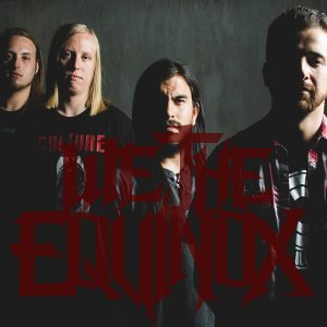We the Equinox Foto artis