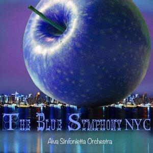 Aiva Sinfonietta Orchestra Foto artis