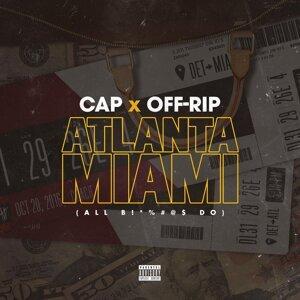 Cap, Off-Rip Foto artis