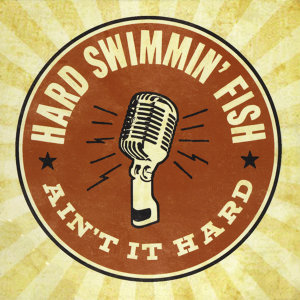 Hard Swimmin Fish Foto artis