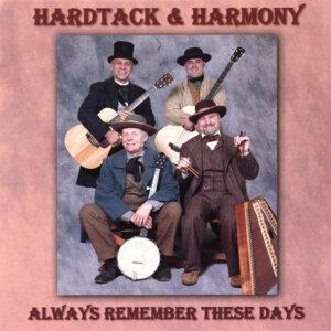 Hardtack & Harmony Foto artis