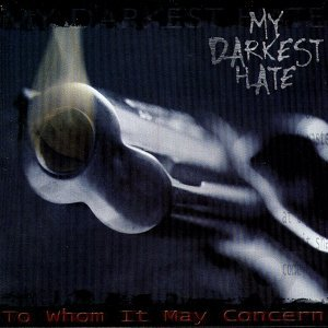 My Darkest Hate Foto artis