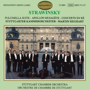 Stuttgart Chamber Orchestra & Martin Sieghart Foto artis