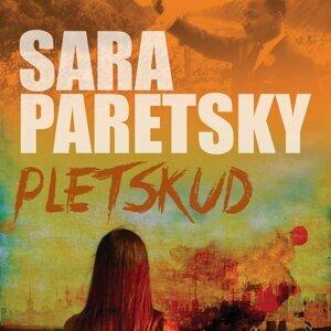 Sara Paretsky Foto artis