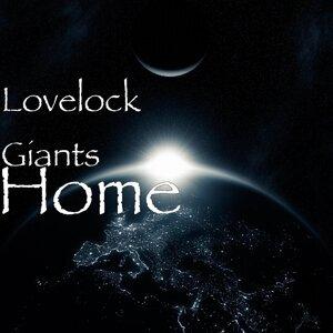 Lovelock Giants Foto artis