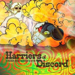 Harriers of Discord Foto artis