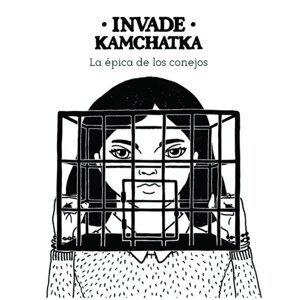 Invade Kamchatka Foto artis