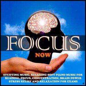 Focus Now Foto artis