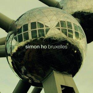 Simon Ho Foto artis
