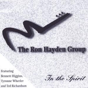 Ron Hayden & Group Foto artis