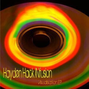 Hayden Hack Infusion Foto artis