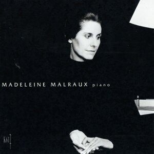 Madeleine Malraux Foto artis