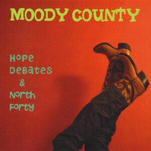 Hope DeBates And North Forty Foto artis
