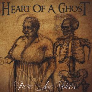 Heart of a Ghost Foto artis