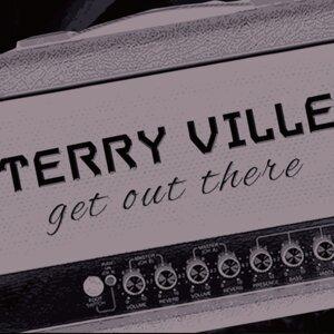 TERRY VILLE Foto artis
